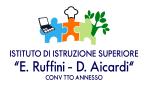 I.I.S. Ruffini Aicardi Taggia MaD logo
