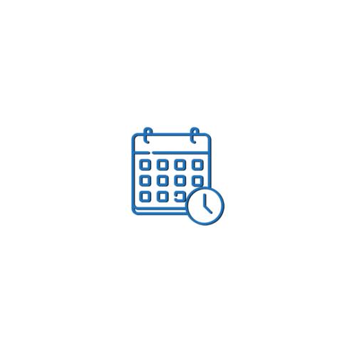 Socio Sanitario e Tecnico Turismo – orario lezioni da 27/09 al 01/10